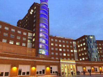 reivindicaciones hospital de Cruces bizkaia
