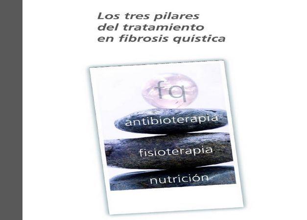 Pilares del tratamiento FQ
