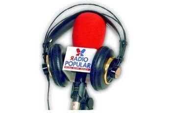 La Asociación habla de Enfermedades Raras en Radio Popular