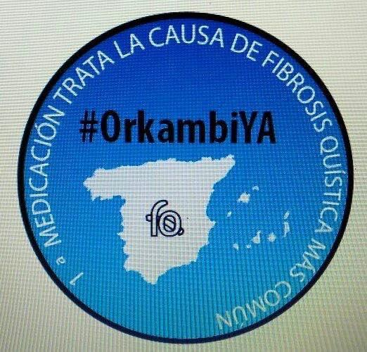 ORKAMBI , NUEVO TRATAMIENTO FQ A LA ESPERA DE APROBACIÓN EN EUROPA