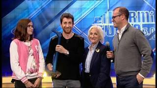 PABLO MOTOS RECIBE EL PREMIO ROSA DEL MAR 2015