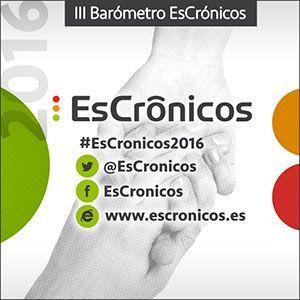 ENCUESTA BARÓMETRO DE PACIENTES CRÓNICOS
