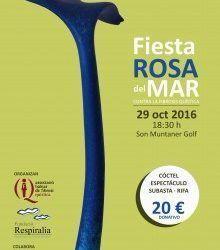 Fiesta Rosa del Mar FQ