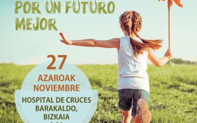 Etorkizun hobe batengatik , Euskal Herriko FKren Elkarteko Jarduera