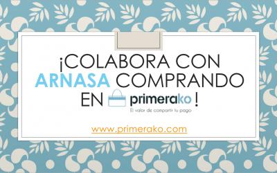 PRIMERAKO , HERRAMIENTA DE PAGO SOLIDARIA
