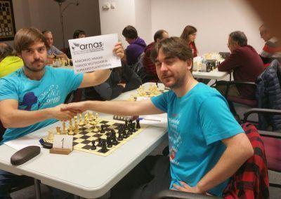 campeonato-gipuzkoa ajedrez