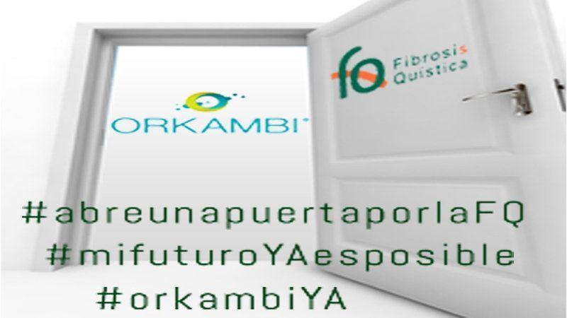 orkambi petición change