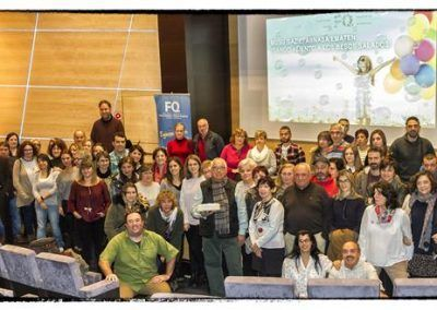 Jornada 2017-30 aniversario asociacion