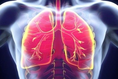 la fq en pulmones