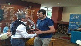Basozabal Golf premiados (1)