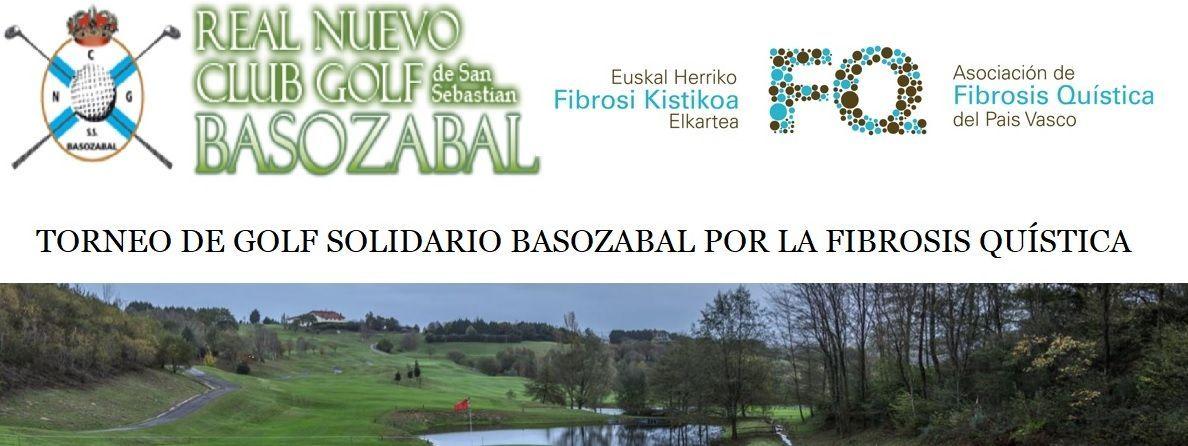 torneo golf basozabal fibrosis quistica