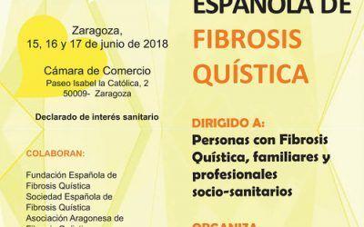 VI CONGRESO FEDERACIÓN ESPAÑOLA DE FQ