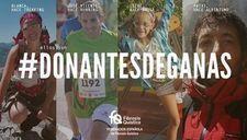 campaña donantes de ganas