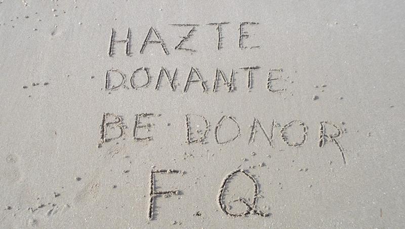 hazte donante fq