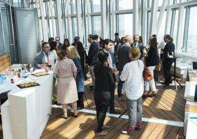 KPMG Proyectos que transforman las sociedad 26-6-2018 , premiados y asistentes