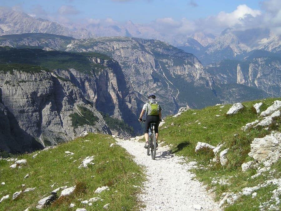 6000 KM EN BICICLETA POR LA FIBROSIS QUÍSTICA
