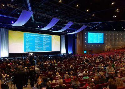 Congreso Norte Americano FQ 2018 -Denver
