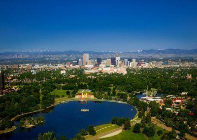 Denver ciudad