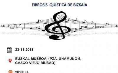FAIR SATURDAY 2018 DE ARNASA BIZKAIA