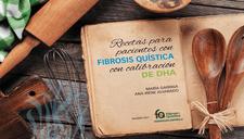 recetario para personas con Fibrosis Quística con calibración de DHA