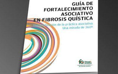 GUÍA DE FORTALECIMIENTO ASOCIATIVO EN FIBROSIS QUÍSTICA