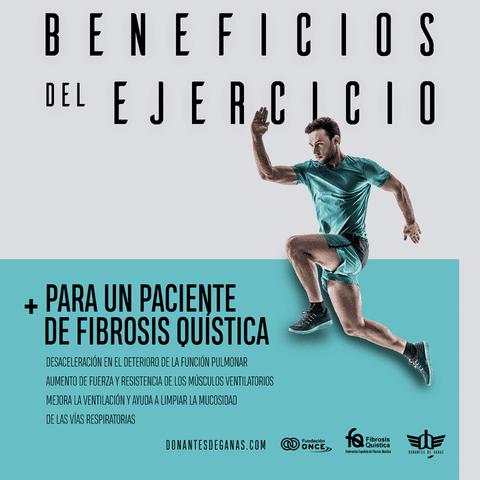 Beneficios ejercicio físico