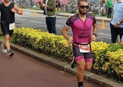 Jonatan carrera triatlon getxo