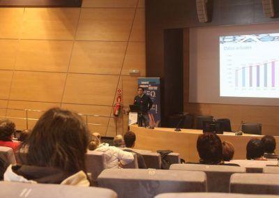 Javier Casas habla sobre farmacia y tratamientos