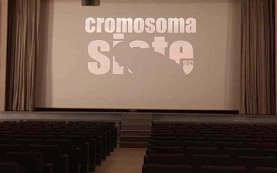 PRESENTACIÓN «CROMOSOMA 7/24»