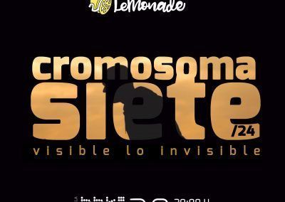 cromosoma 7-24 documental