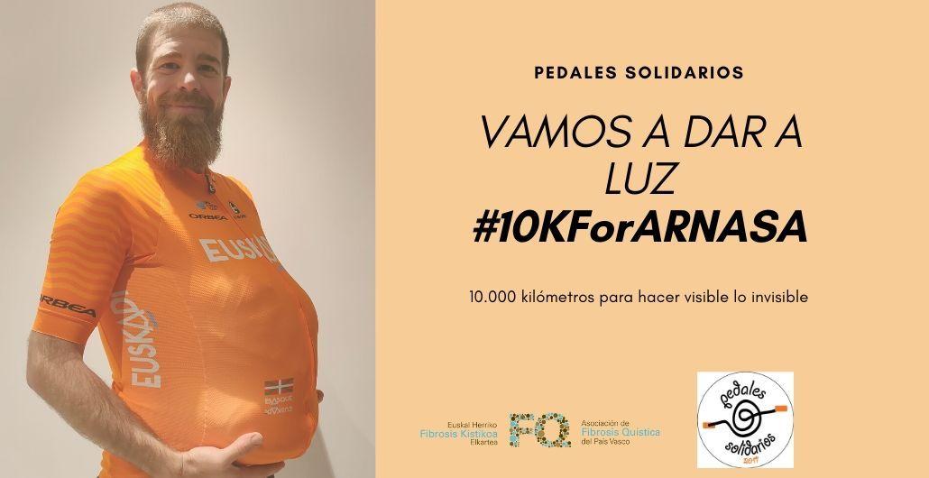 #10KForArnasa
