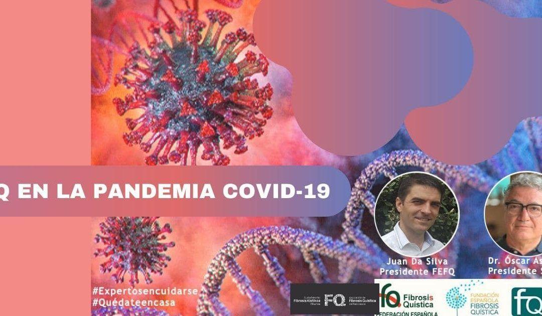 FQ EN ÉPOCA COVID-19