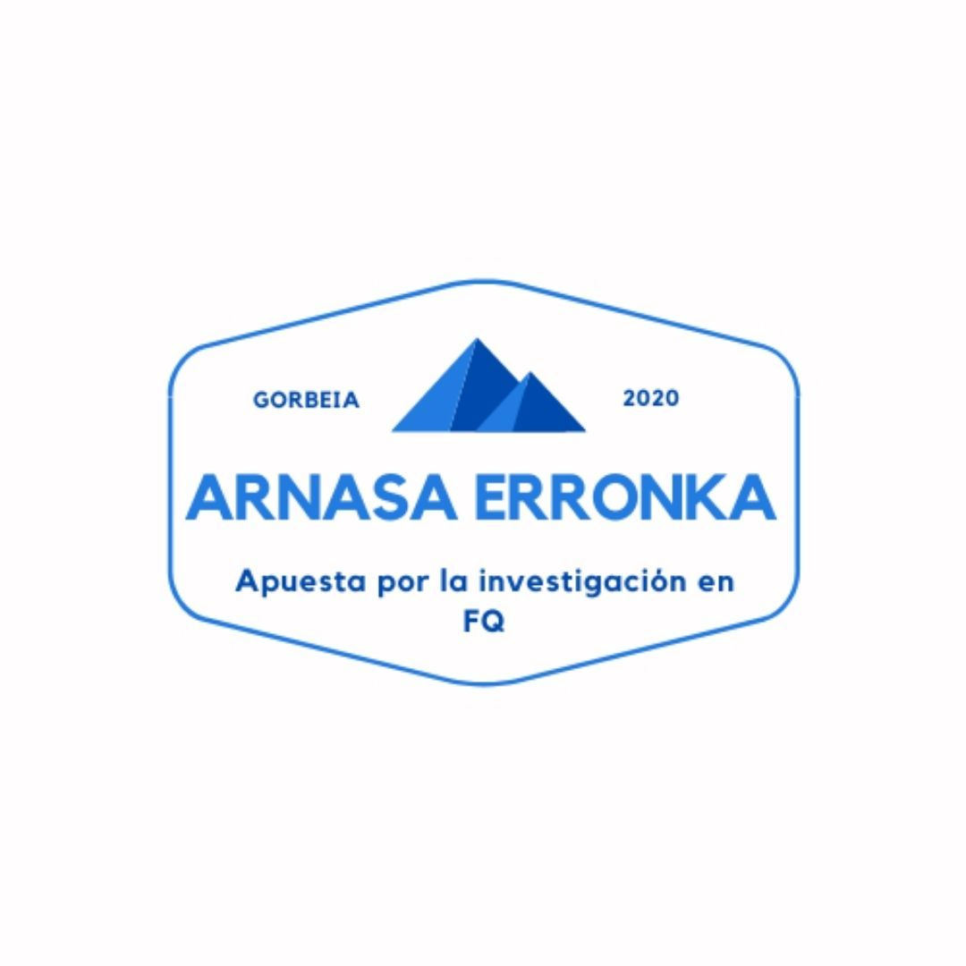 Arnasa Erronka logo