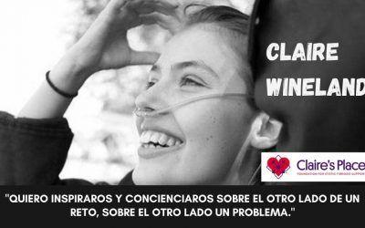 Claire's Place: La Fundación de Claire Wineland