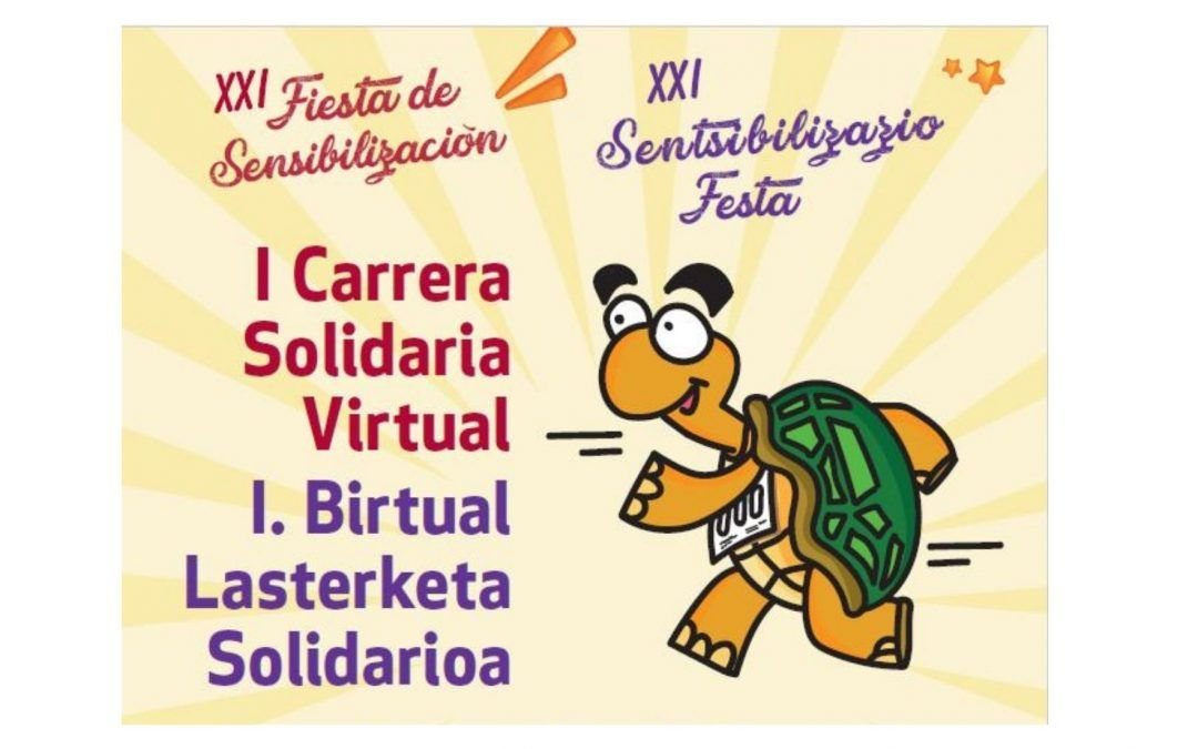 CARRERA SOLIDARIA VIRTUAL ASEBIER