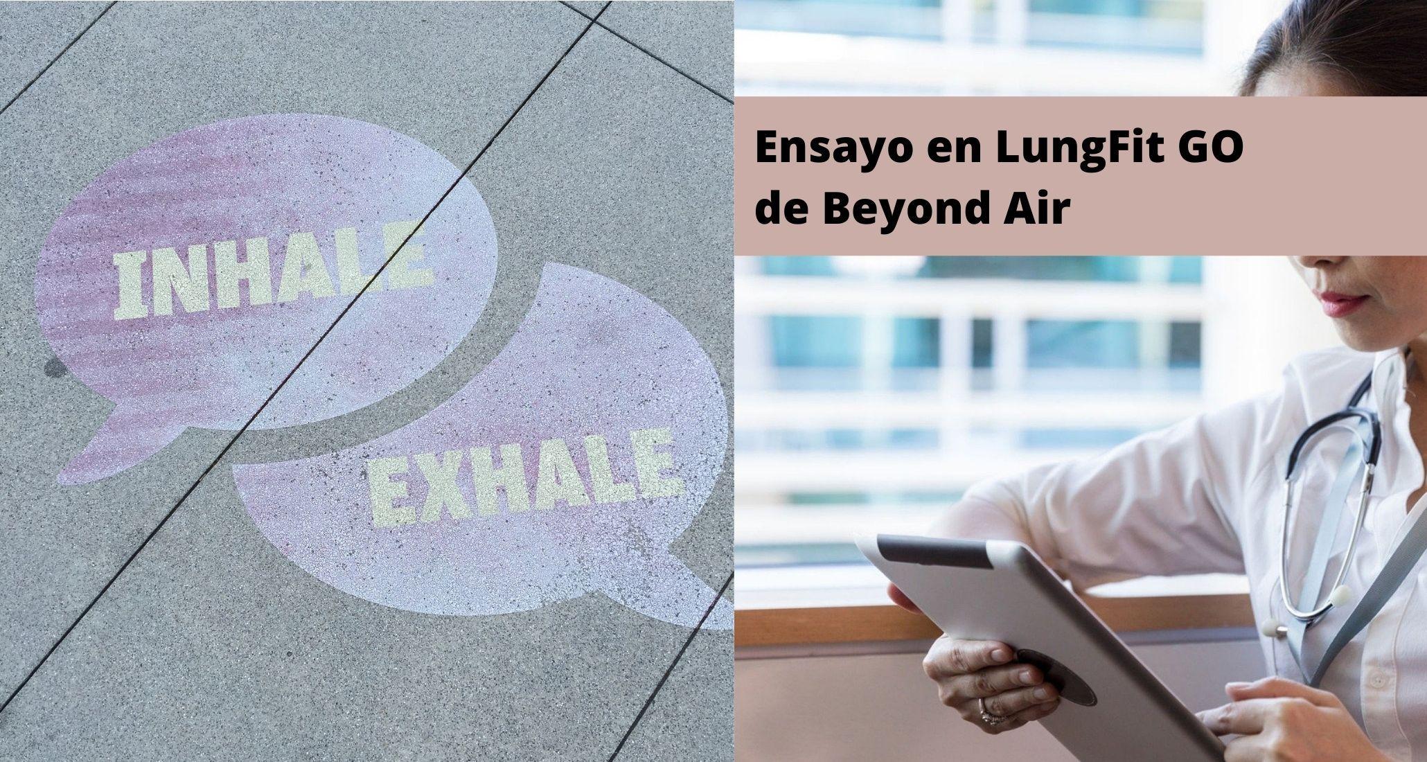 Beyond air blog