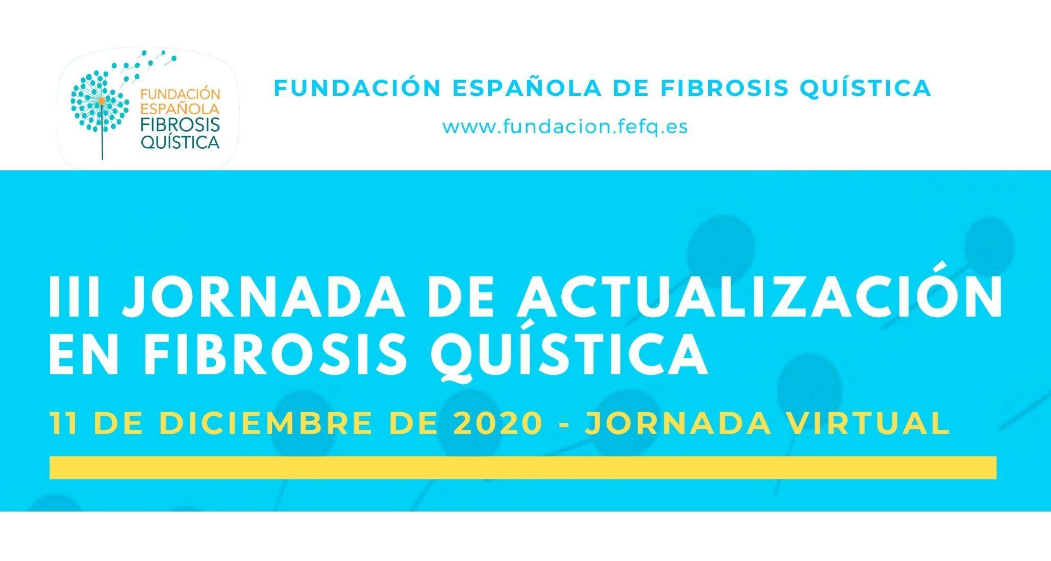 III Jornada Actualización FQ blog
