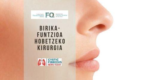 cirugia funcion pulmonar