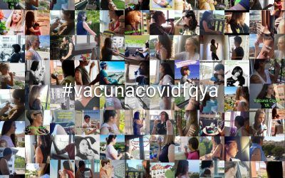 Campaña de vacunación para las personas con FQ