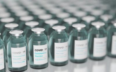 Sanidad y Comunidades Autónomas incluyen a las personas con FQ en el grupo 7 de la estrategia de vacunación